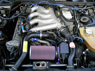 Combine 3 Easy To Install Performance Enhancing Products Enhance The Of Any Standard 951 Combined KN Filter And Specific Adaptor
